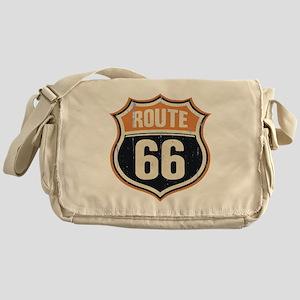 Route 66 -1214 Messenger Bag