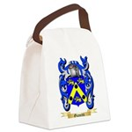 Giamitti Canvas Lunch Bag