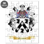 Giacozzi Puzzle