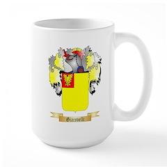 Giacovelli Large Mug