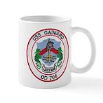 USS GAINARD Mug