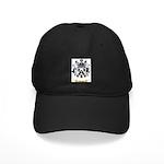 Giaconi Black Cap