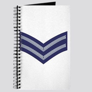 RAF Corporal<BR> Personal Log Book 2