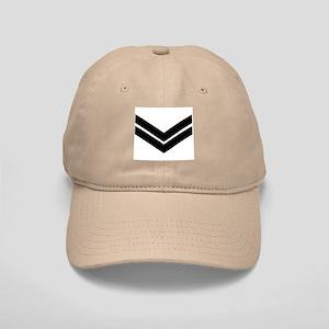 RAF Corporal<BR> Khaki Cap