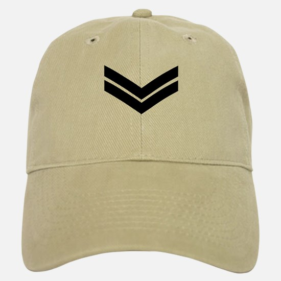 RAF Corporal<BR> Khaki Baseball Baseball Cap
