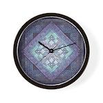 Celtic Avant Garde Wall Clock