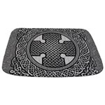 Celtic Cross Bathmat