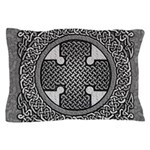 Celtic Cross Pillow Case