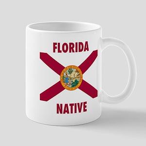 Florida Native Mug