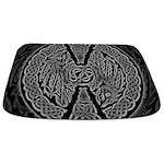 Celtic Dragons Bathmat