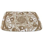 Celtic Stepping Stone Bathmat