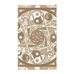Celtic Stepping Stone 3'x5' Area Rug