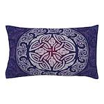 Celtic Shield Pillow Case