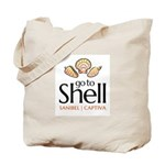 Go To Shell Tote Bag