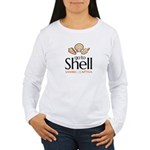 Go To Shell Long Sleeve T-Shirt
