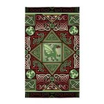 Celtic Dragon Labyrinth 3'x5' Area Rug