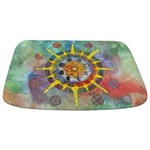 Celtic Stargate Bathmat