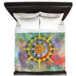 Celtic Stargate King Duvet