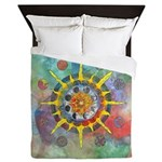 Celtic Stargate Queen Duvet