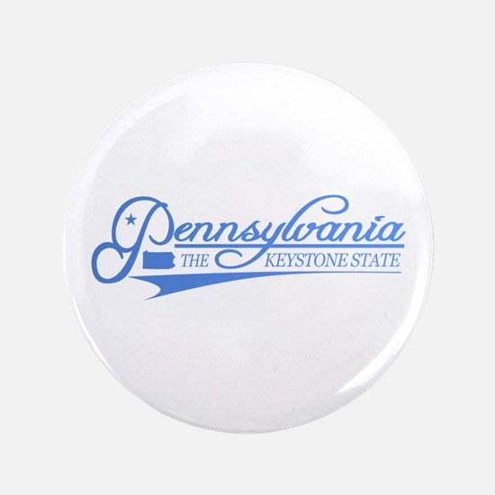 "Pennsylvania State of Mine 3.5"" Button"