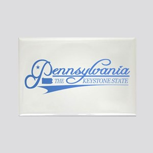 Pennsylvania State of Mine Magnets