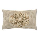 Celtic Star Pillow Case