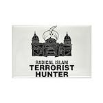 Radical Islam Rectangle Magnet (10 pack)