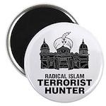 Radical Islam Magnet