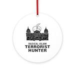 Radical Islam Ornament (Round)