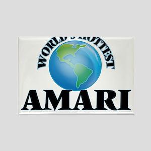 World's Hottest Amari Magnets