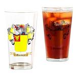 Giacobuzzi Drinking Glass