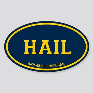 HAIL Sticker