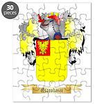 Giacobazzi Puzzle