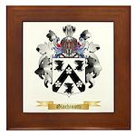 Giachinotti Framed Tile