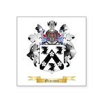 Giacconi Square Sticker 3