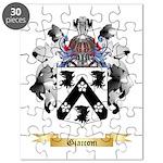 Giacconi Puzzle