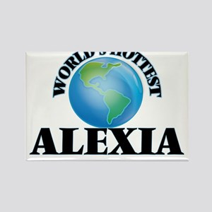 World's Hottest Alexia Magnets