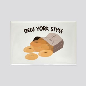 New York Style Magnets
