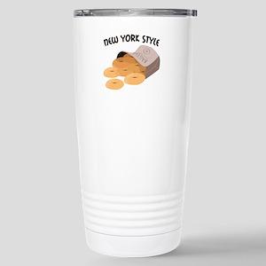 New York Style Travel Mug