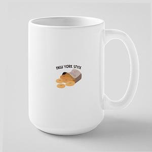 New York Style Mugs