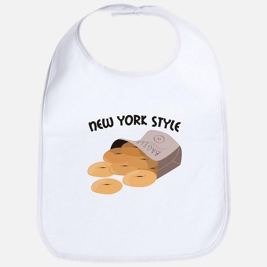 New York Style Bib