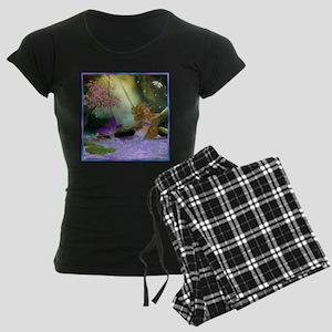 Best Seller Merrow Mermaid Women's Dark Pajamas