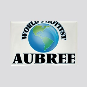 World's Hottest Aubree Magnets