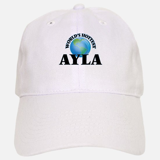World's Hottest Ayla Cap