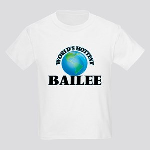World's Hottest Bailee T-Shirt