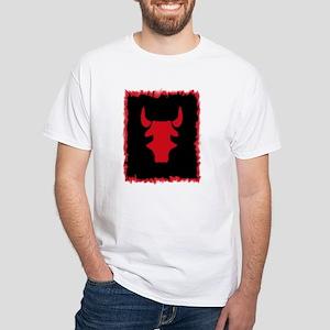 Redbull White T-Shirt