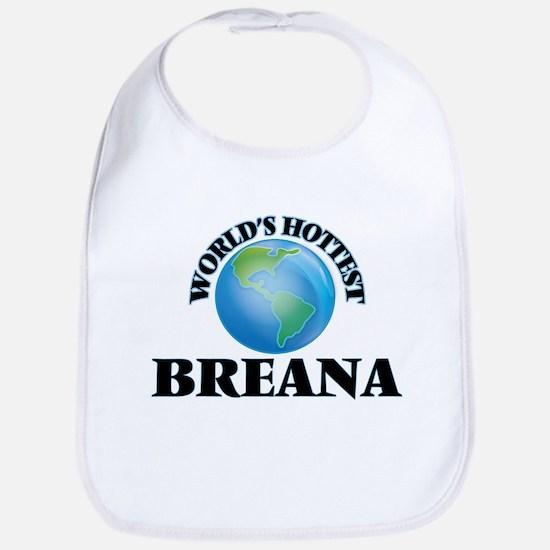 World's Hottest Breana Bib