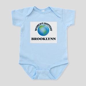 World's Hottest Brooklynn Body Suit