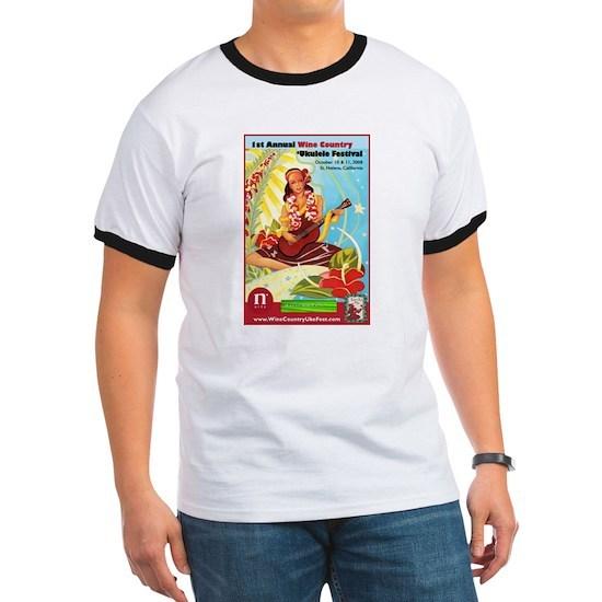 T-shirt 2008