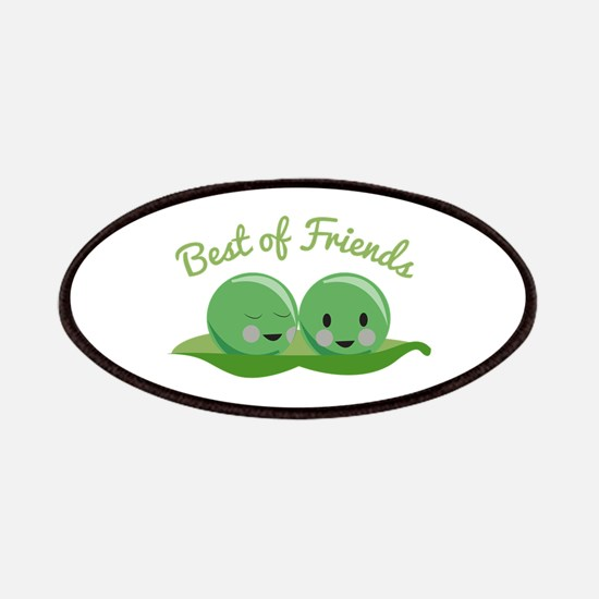 Best Of Friends Patches